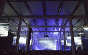 Mira 2013 Stage